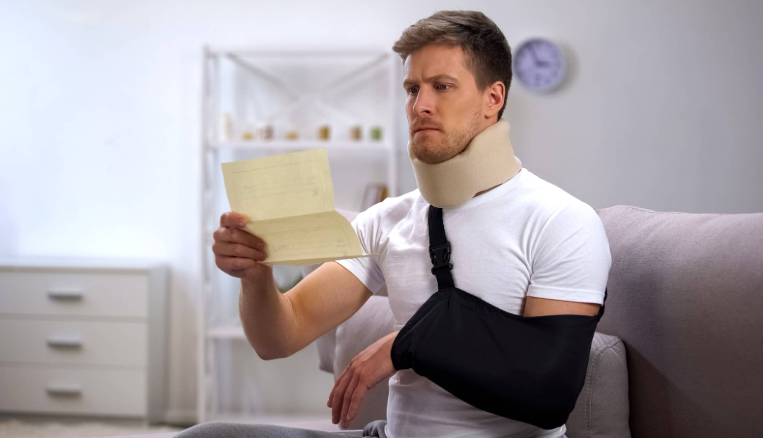 5 Common Conditions When You Should Contact a Personal Injury Lawyer