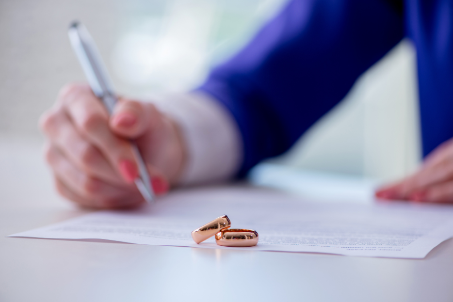 Family Law and Prenuptial Agreements